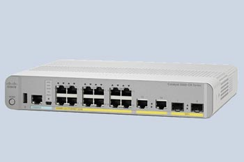 Commutateurs Cisco Catalyst 3560